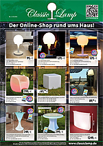 Classiclamp Outdoorleuchten